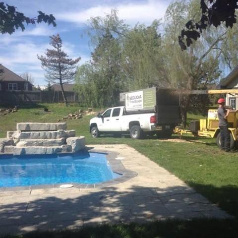 Estate Property Maintenance