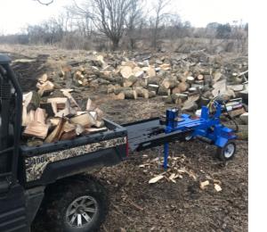 firewood for sale Sequoia TreeScape arborist york region